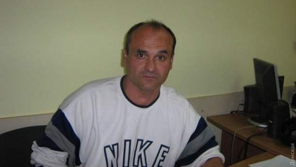 Стрельба в Одессе: известно о мужчине, который подстрелил 3 полицейских