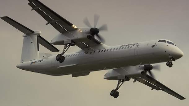 Bombardier Dash 8 Q400