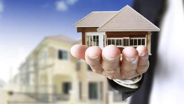 Цены на жилье в Украине