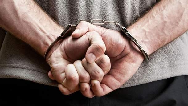 Правоохранители задержали подозреваемого в изнасиловании