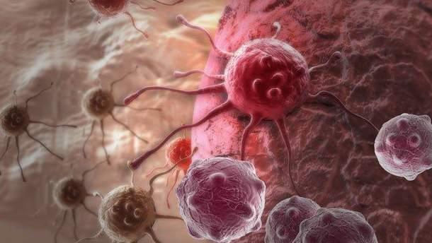 Прорив у виявлені раку
