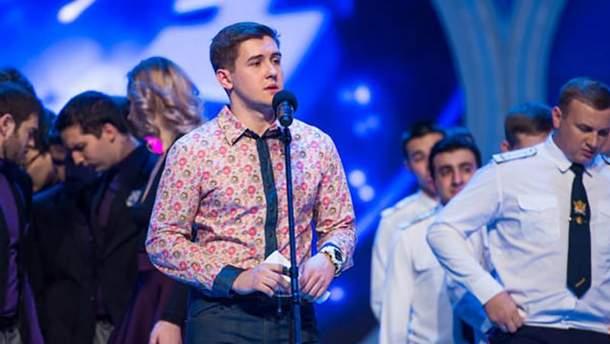 Сергій Баленко