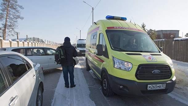 Нападение на школу в Бурятии: в критическом состоянии находятся одна из пострадавших и сам нападавший