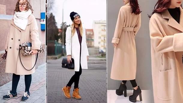 Як вибрати зимове пальто