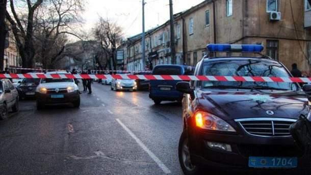 Стало известно, когда похоронят погибшего в Одессе полицейского