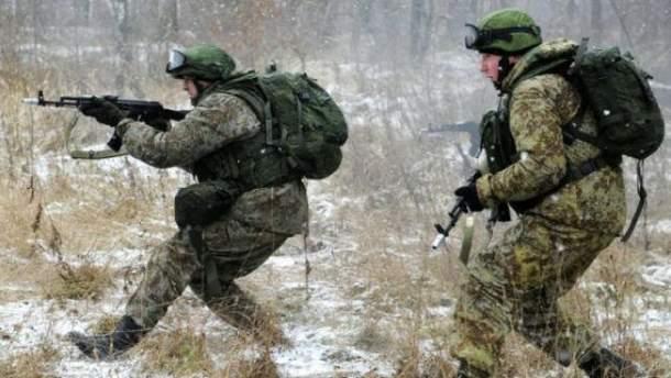 Росія змінює тактику на Донбасі