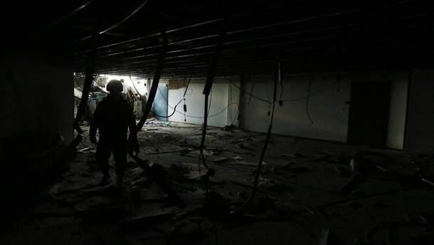 Як виглядали бої за донецький аеропорт:  багатьох на кадрах немає у живих