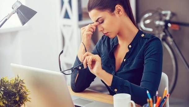 Как уберечь глаза от переутомления: советы, которые следует знать