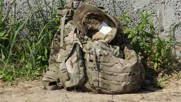 На Донбасі зазнали пошкоджень чотири українських воїни