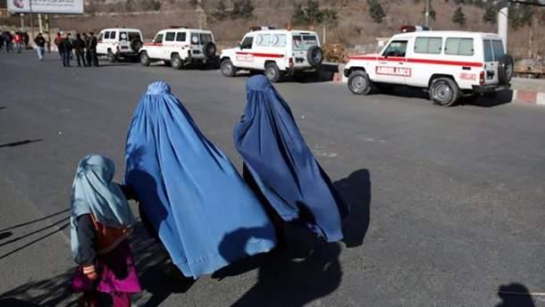 Унаслідок атаки на готель у Кабулі загинули 2 пілоти авіакомпанії