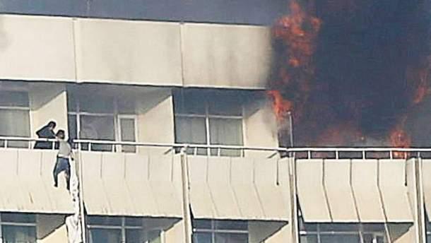 Теракт в Кабуле: число жертв среди украинцев выросло до 7
