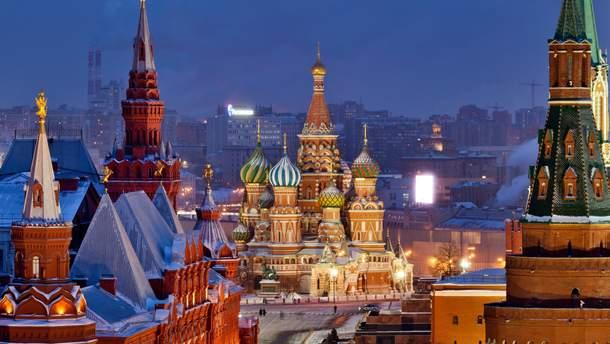 Історик поставив на місце Росію з її голослівними заявами щодо України