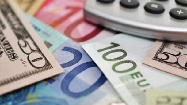 Курс валют НБУ на 23 января