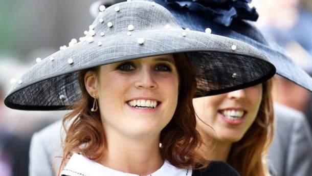Принцесса Евгения Йоркская