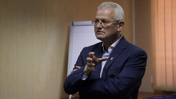 Олександр Співаковський