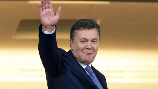 Адвокат Януковича в очередной раз заявил о намерении своего подзащитного вернуться в Украину
