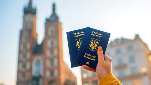 Украина ведет переговоры об отмене визового режима с 20 странами