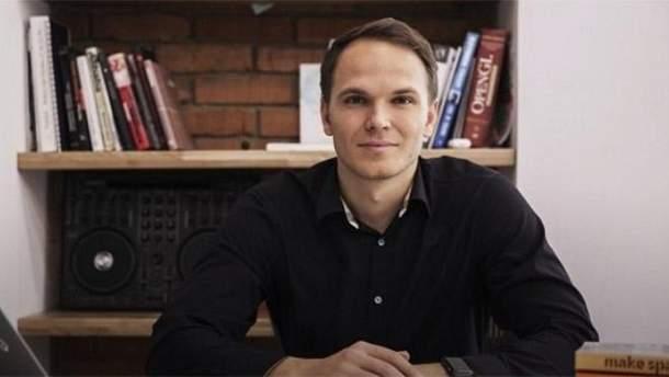 Денис Жаданов