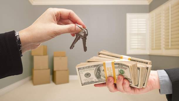 Ціни на квартири в Україні