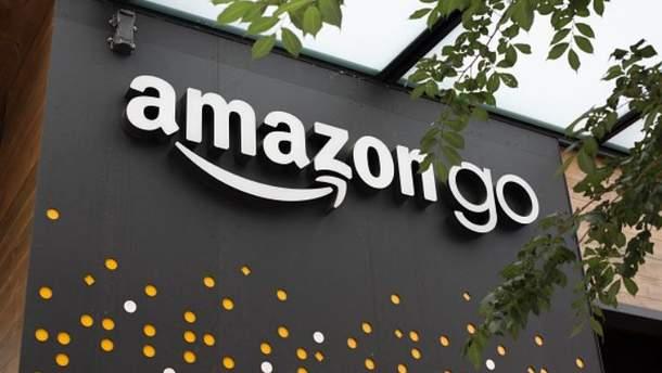 Amazon открыл магазин без продавцов и касс