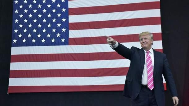 Еще никогда Америка не была столь интеллектуально и политически бедной, как при Трампе