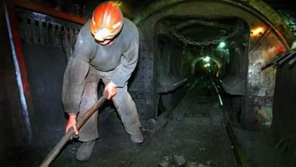 """На """"Шахтоуправлінні """"Покровське"""" трапився спалах метану"""