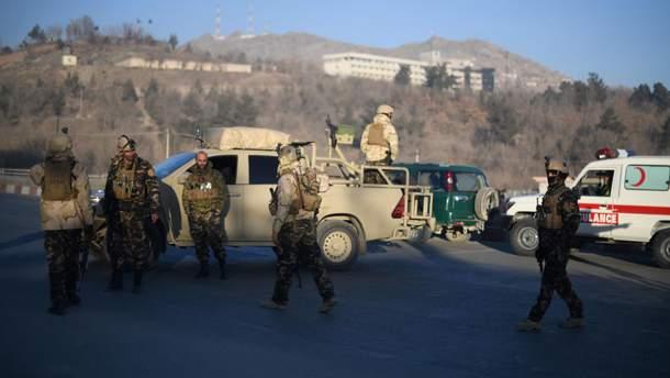 Теракт в Кабуле: в МИД подтвердили смерть 7 украинцев, хотя это количество может возрасти