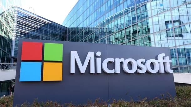 Российские компании не смогут покупать продукцию Microsoft