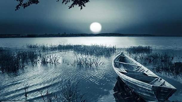 На Николаевщине погибли две девушки, которые пытались переплыть реку на лодке