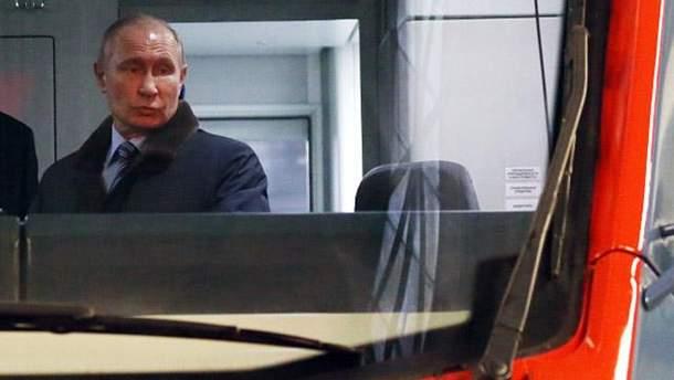 """Кремль будет """"наказывать"""" Украину всеми возможными способами"""