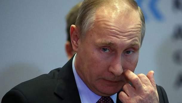 Путіну дають шанс не бути ізгоєм