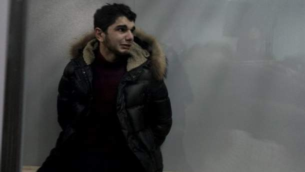 Мать погибшего подростка в ДТП в Харькове отказался от денег виновника-мажора