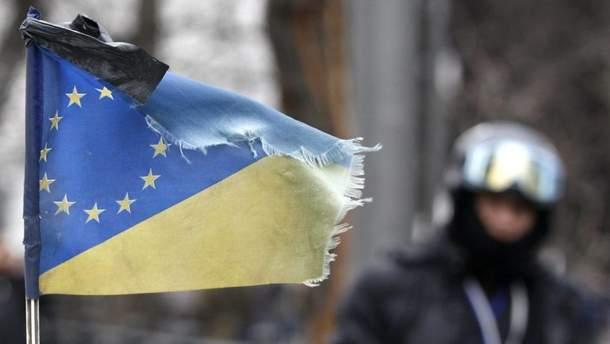 Реформи в Україні потрібно продовжити, аби вберегти державу від краху