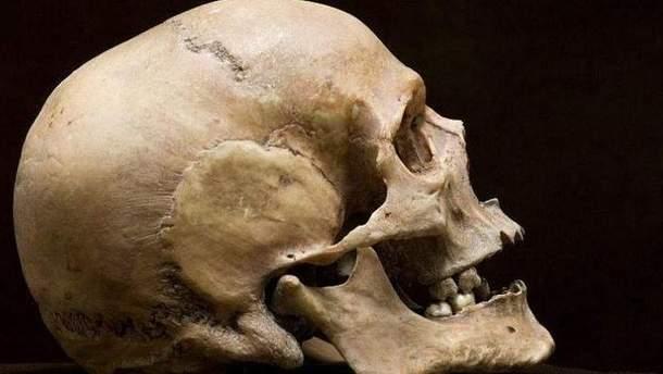 Как женщина выглядела 9 тысяч лет назад