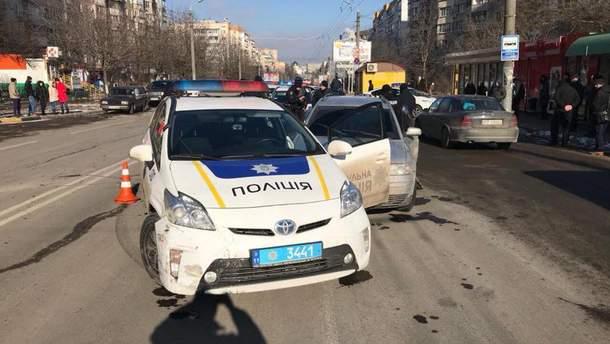 """В Одессе правоохранители задержали """"криминальных туристов"""""""