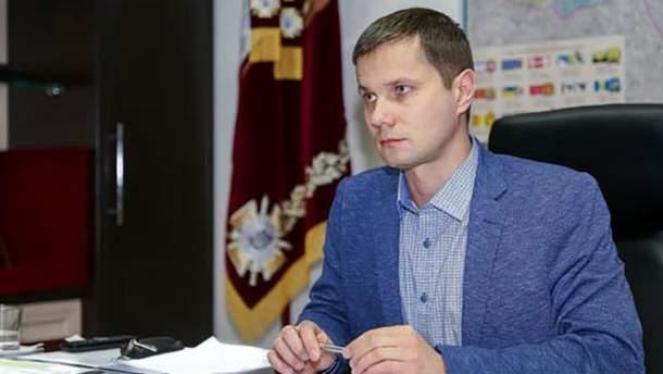 Сергій Тіхонов