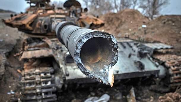 На Донбассе могут возобновиться активные боевые действия
