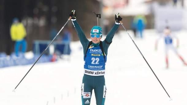 Украинские спортсмены едут на Олимпиаду-2018