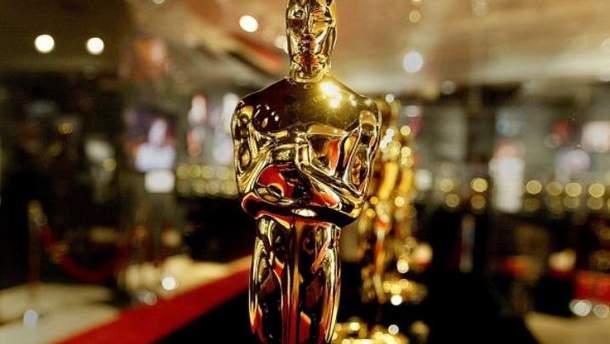 Оскар-2018: оголошено номінантів