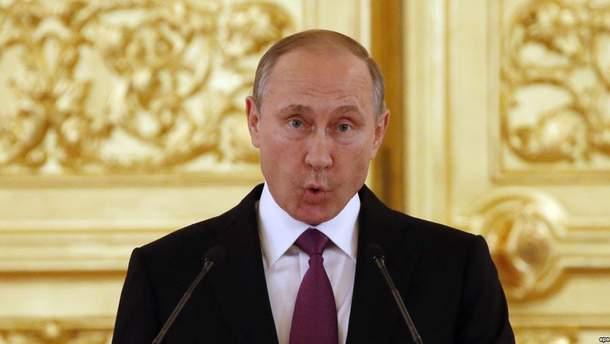 Росія змушена буде визнати гібридну війну в Україні