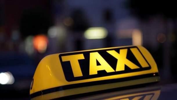 В Одессе похитили и пытали таксиста