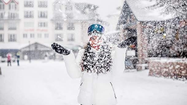 Погода 24 января в Украине: мороз, однако сухо и солнечно