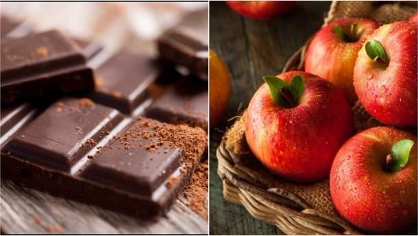 Харчові пари: які продукти найкорисніше вживати разом