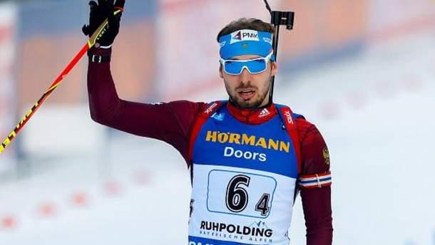 Олимпиада-2018: Антона Шипулина не допустили к участию