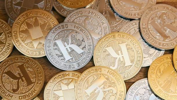 Как в Украине появился электронный карбованец и чем он отличается от других криптовалют