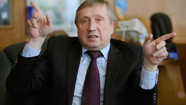 """Глава наблюдательного совета """"Укроборонпрома"""" Михаил Згуровский"""