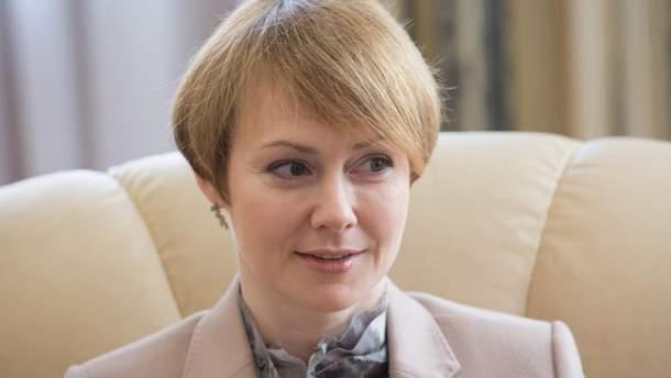 Елена Зеркаль