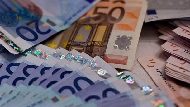 Курс валют НБУ на 25 января