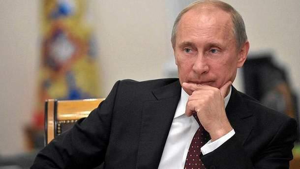 Володимир Путін завжди буде мститись Україні