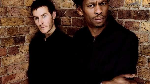 Massive Attack выступят в Украине 26 июля